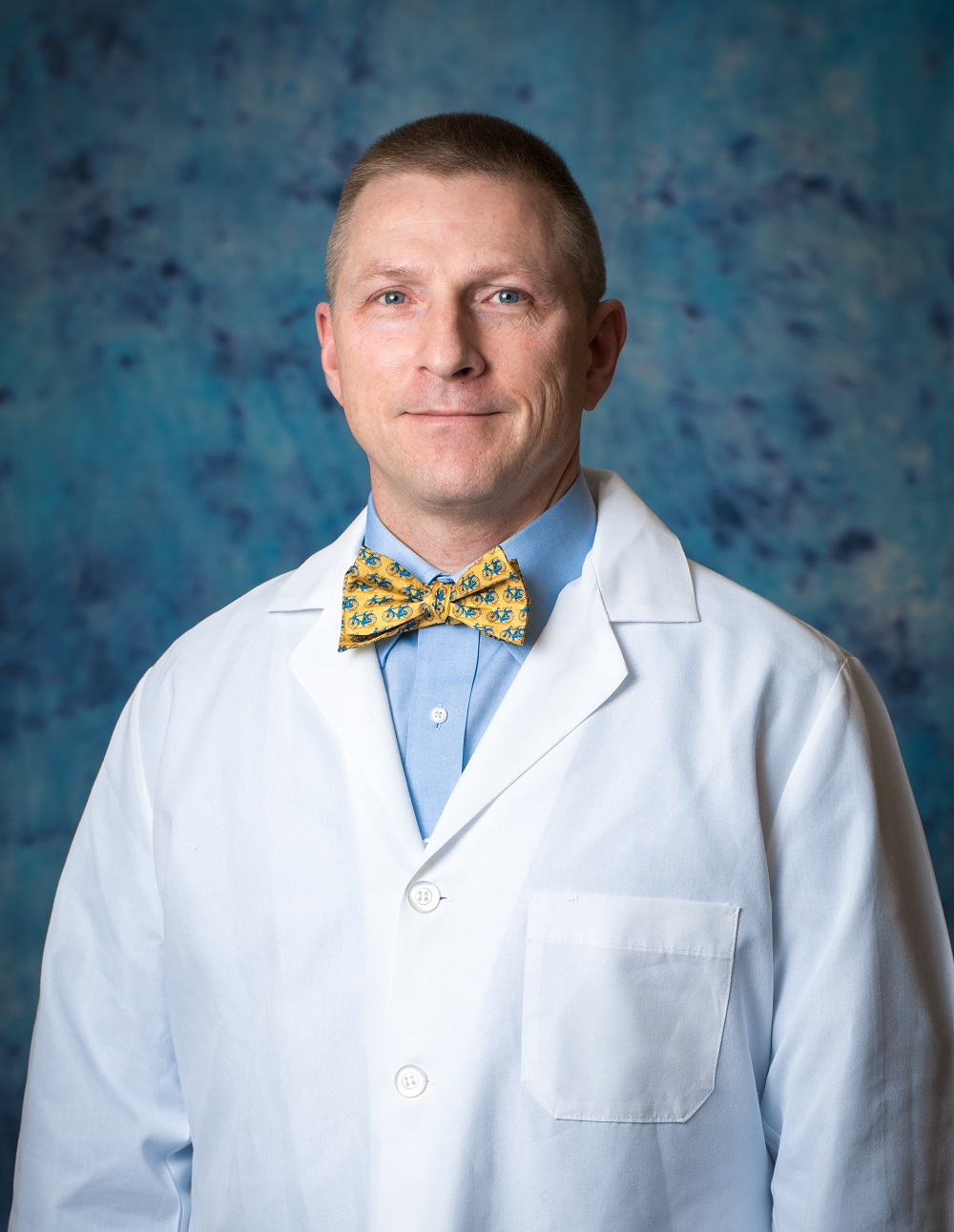 Matthew D. Bridges, MD of the Surgical Team at Roane Surgical Group